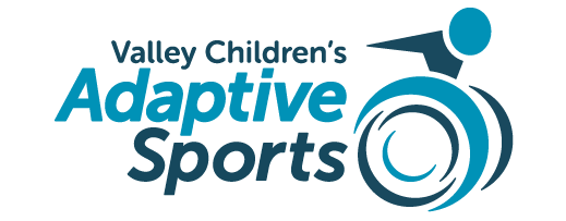 Valley Children's Adaptive Sports Program Logo